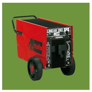 Aparate sudura transformator / redresor
